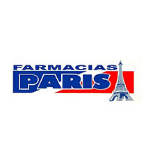 Farmacia Paris